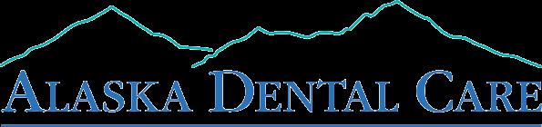 Alaska Dental Care logo