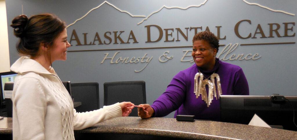 Alaska Dental Care, Anchorage dentists photo